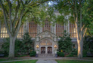 University of Michigan Law School - 5