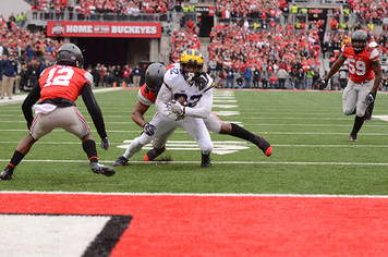 2016 Michigan Football vs OSU - 13