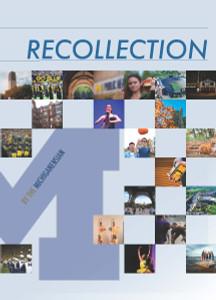 Recollection - 2018 Edition - Pick up at 420 Maynard