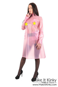 Hypno dress DR34