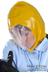 Suction mask HO17