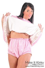 Vintage pants PA63
