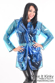 Funky Festival Raincoat RA67