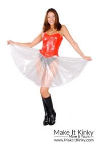 Circle Skirt SK03