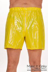 Zip Shorts TR12