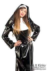 Nuns Outfit UN10