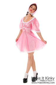 Bo Peep Dress UN19