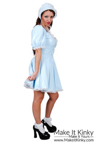 Bo Peep dress UN20