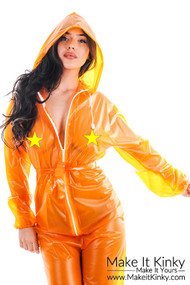 Sale Overalls / Plastic Suit -IN STOCK-