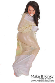 Adult Baby Sleepsack -IN STOCK-
