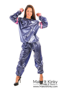 Classic Sauna Suit  -IN STOCK-