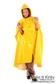 Long Cape -IN STOCK-
