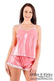 PVC Camisole -IN STOCK-