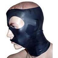 Open Head Latex Hood -IN STOCK-