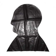 Latex Hangmans Mask -IN STOCK-