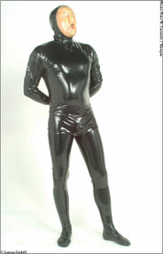 Mens Latex Catsuit