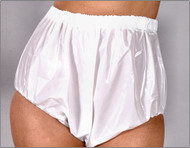 Plastic Adult Baby Pants -IN STOCK-