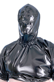 PVC Hangman's Hood -IN STOCK-