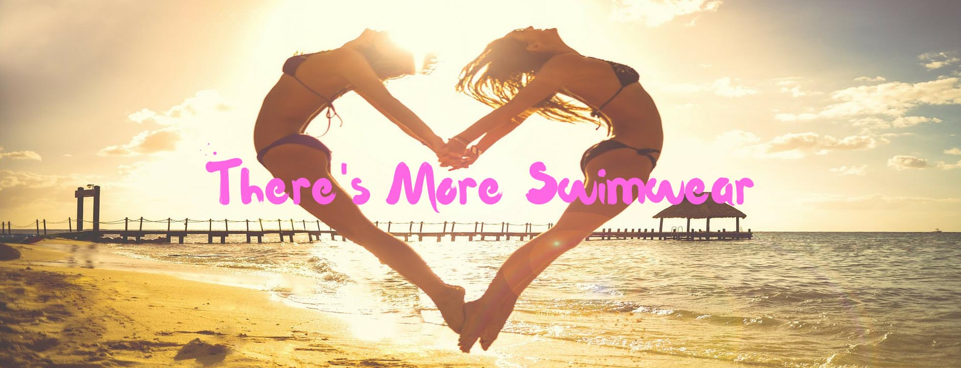 Bikinis, Swimsuits and Beach Cover-ups