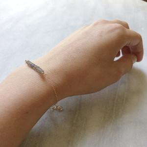Feldspar Bracelet