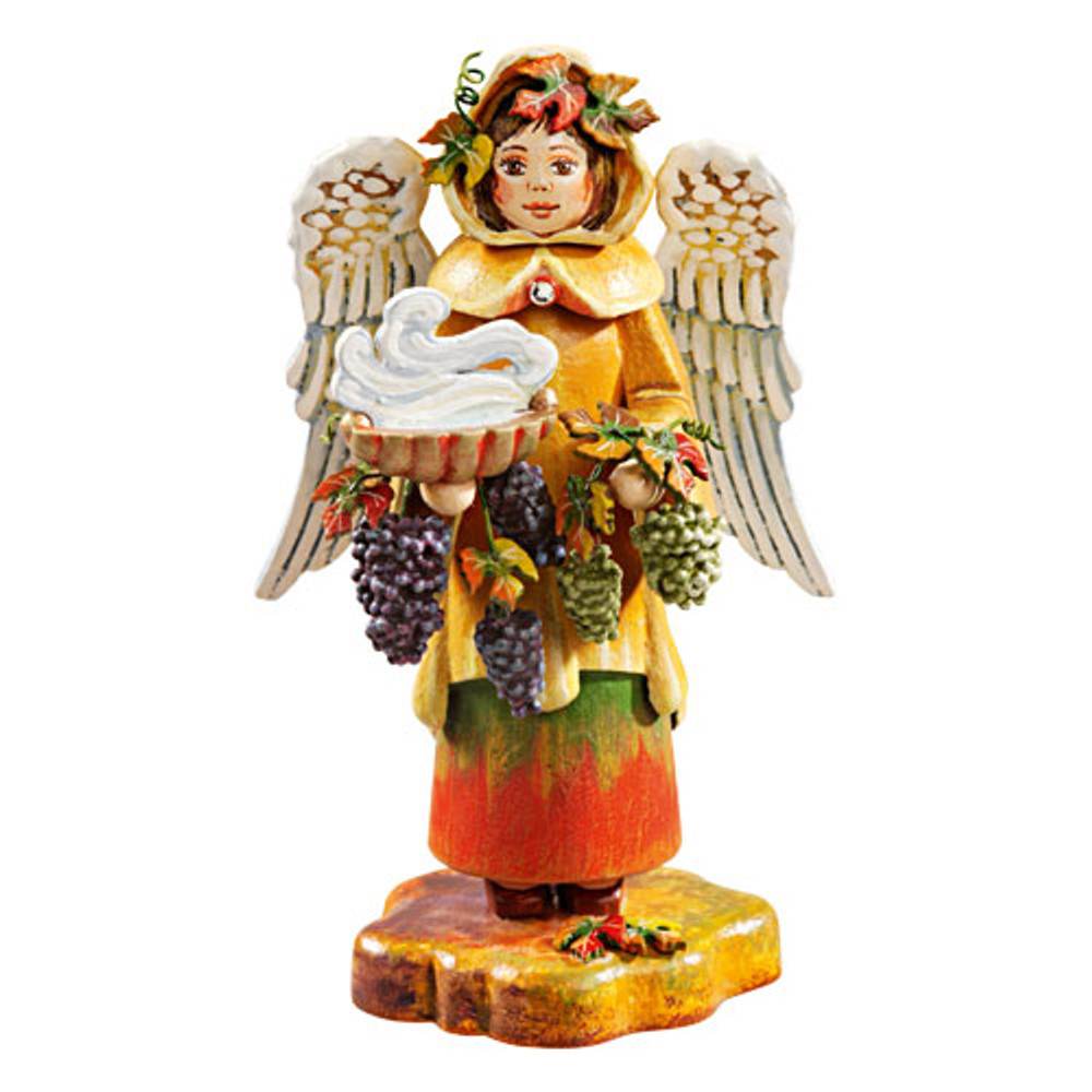 Autumn  Annual Angel