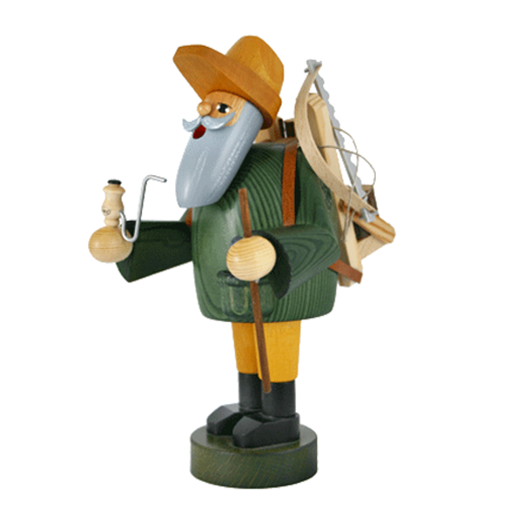 Forester Incense Smoker