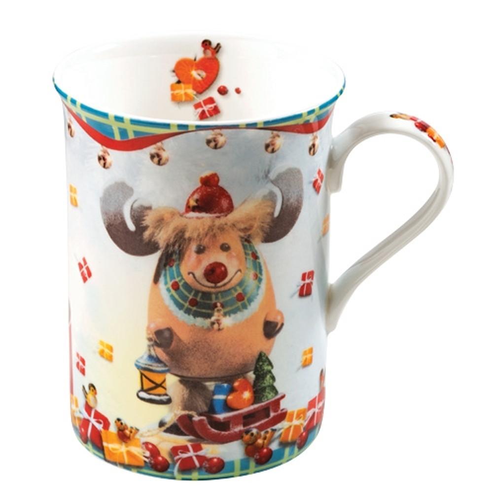 Reindeer Smoky Cup