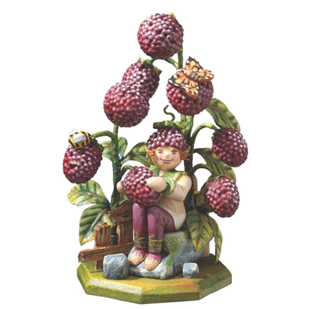 Raspberry Love Flower Child