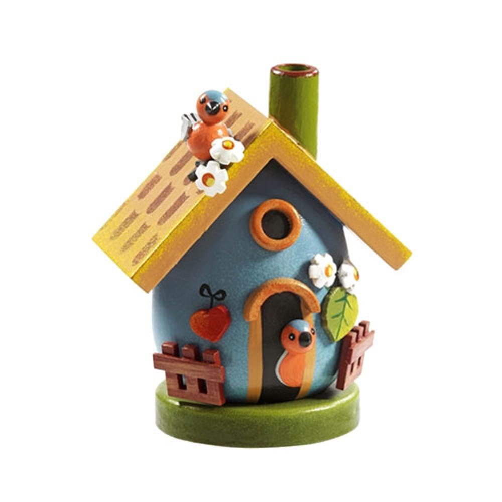 Spring Birdhouse