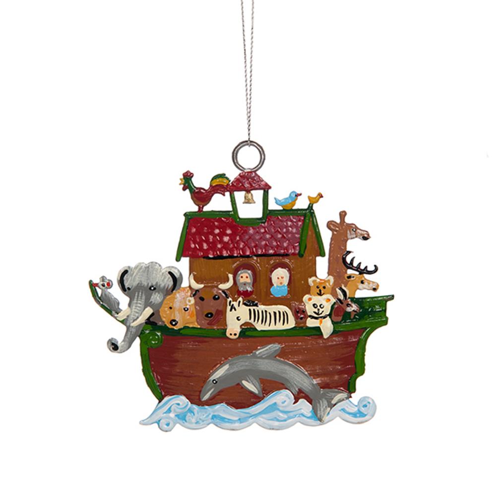 Noah's Ark Animals
