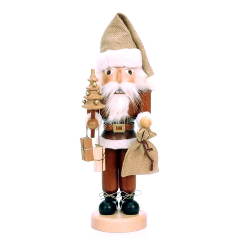 Santa Claus Natural