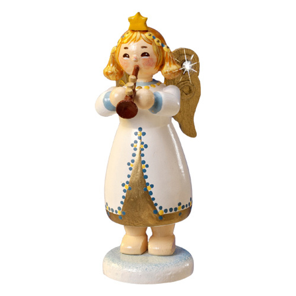 Angel with Clarinet