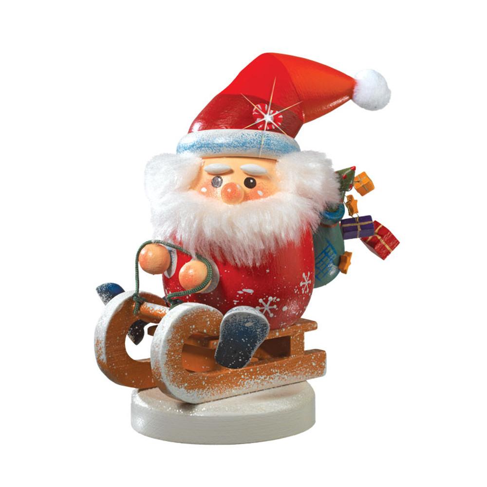 2014 Sleigh Ride into Christmas Smoky