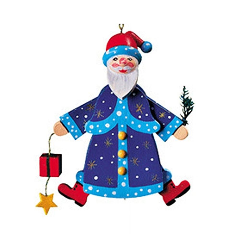 Winter Santa
