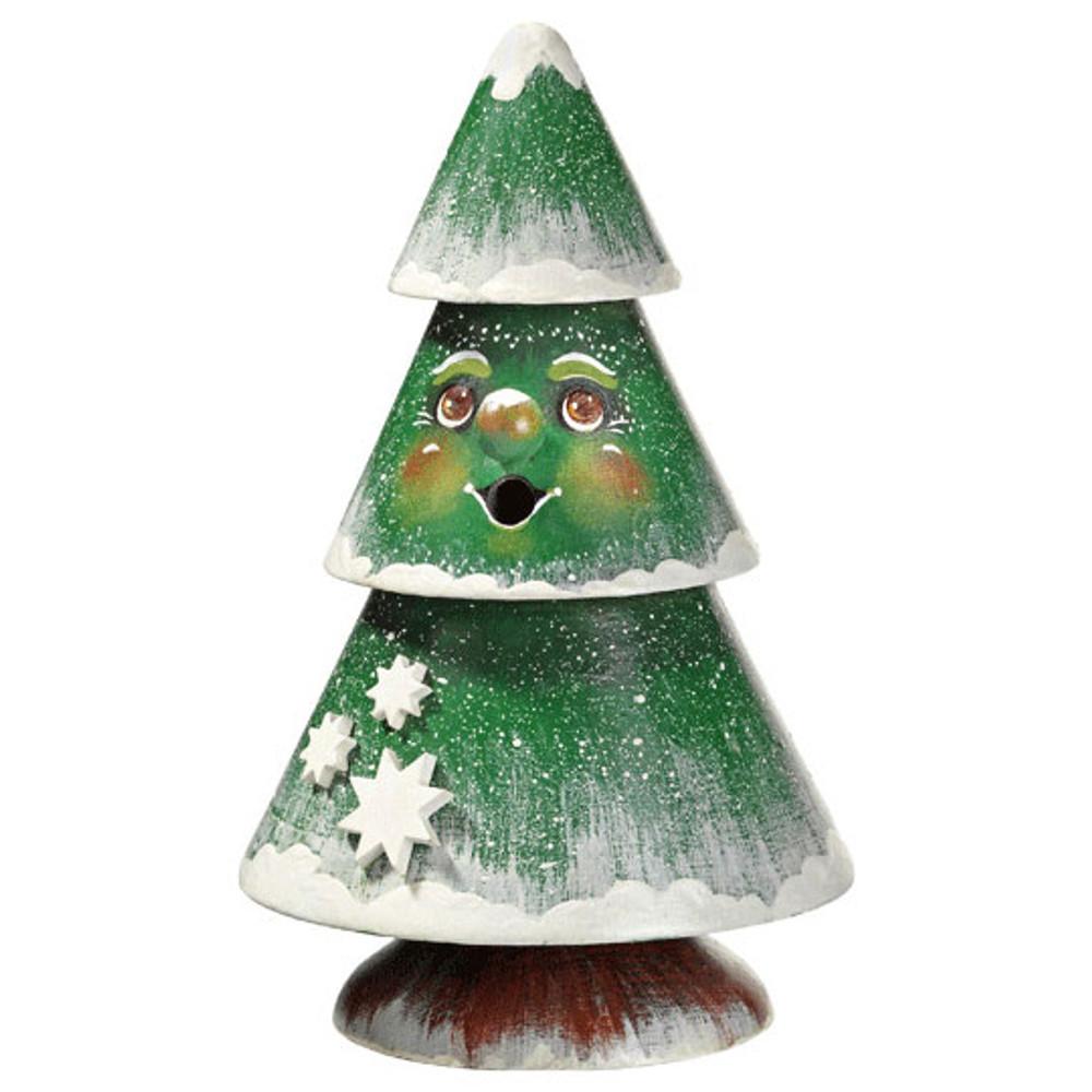 Mister Tree Man