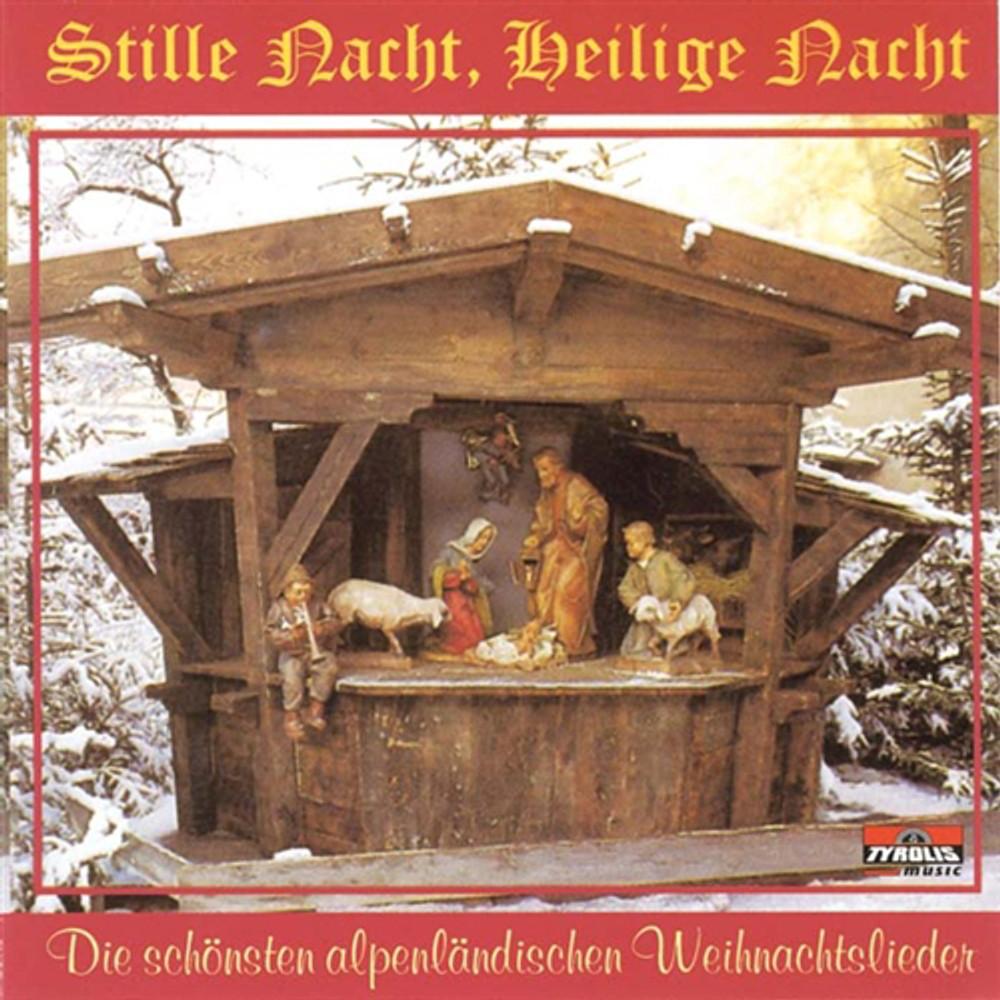 Silent Night, Holy Night Music CD