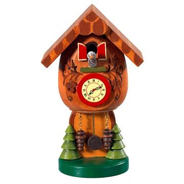 Cuckoo Clock Smoky