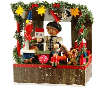 Toy Seller