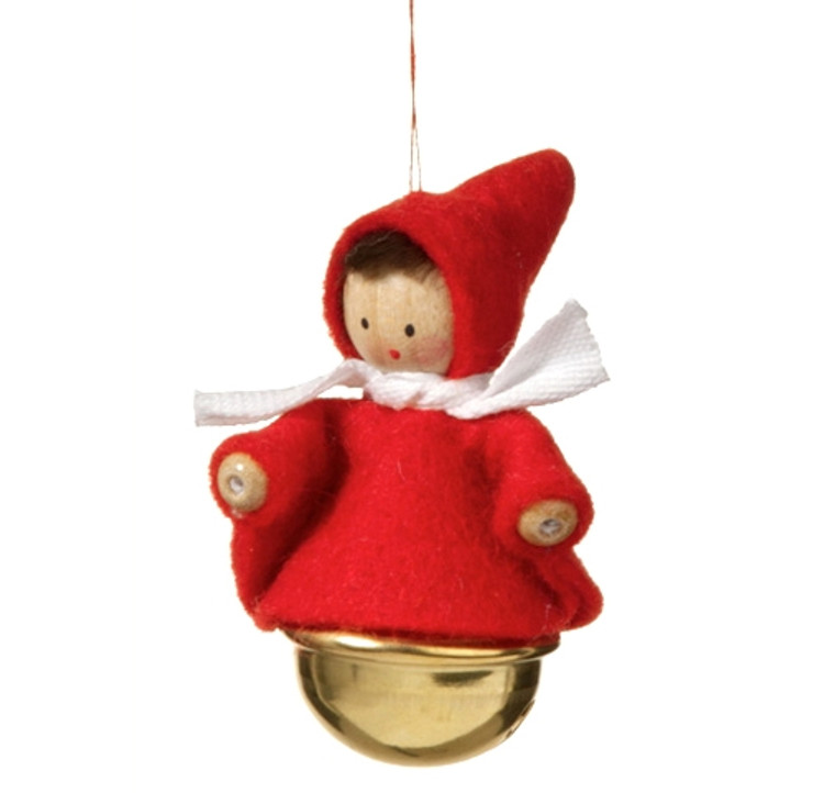 Fairy with Bell