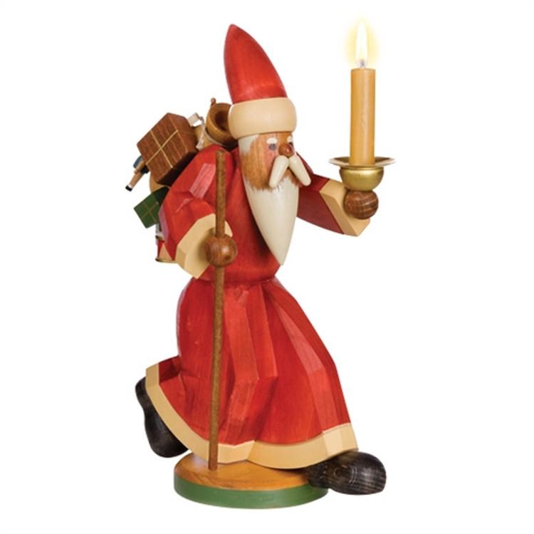 Santa Claus Candleholder