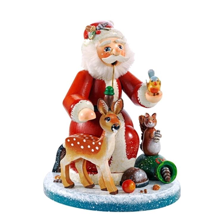 Saint Nicholas Animal Christmas