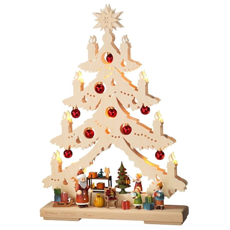 Santa's Delivery