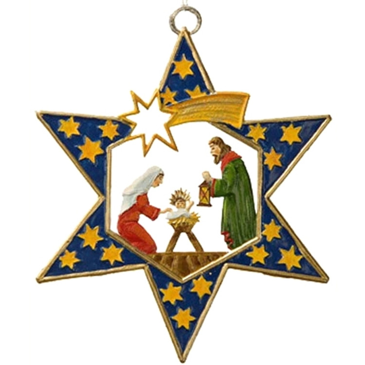 Star Nativity