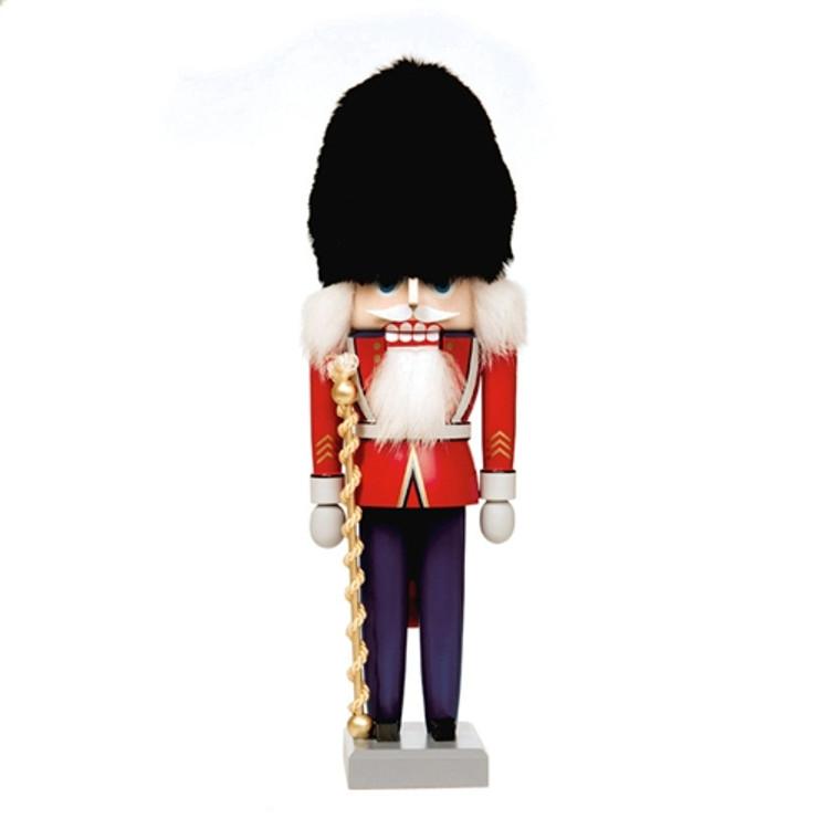 British Major