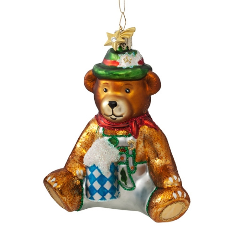 Bavarian Bear - Large