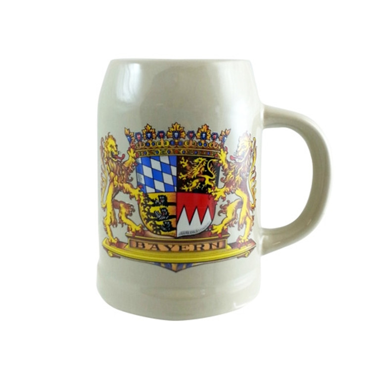 Bavarian Mug