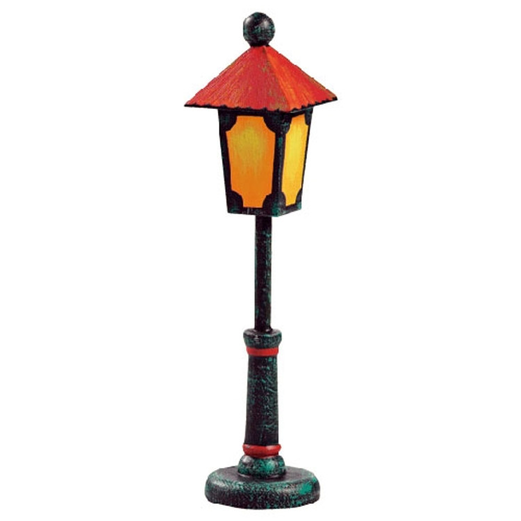 Street Lantern - 1 Post