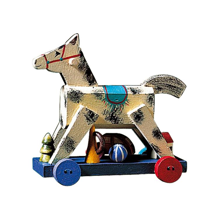 Horse Pull Cart