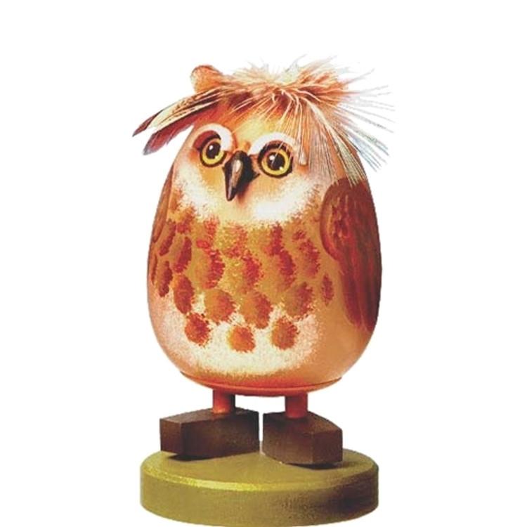 Owl Smoky