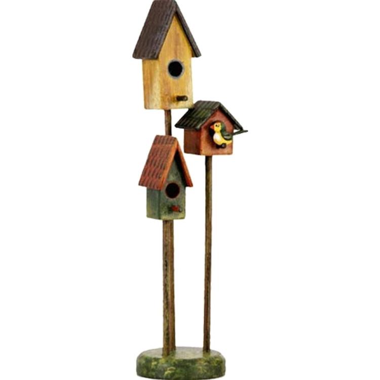 Summer Bird House